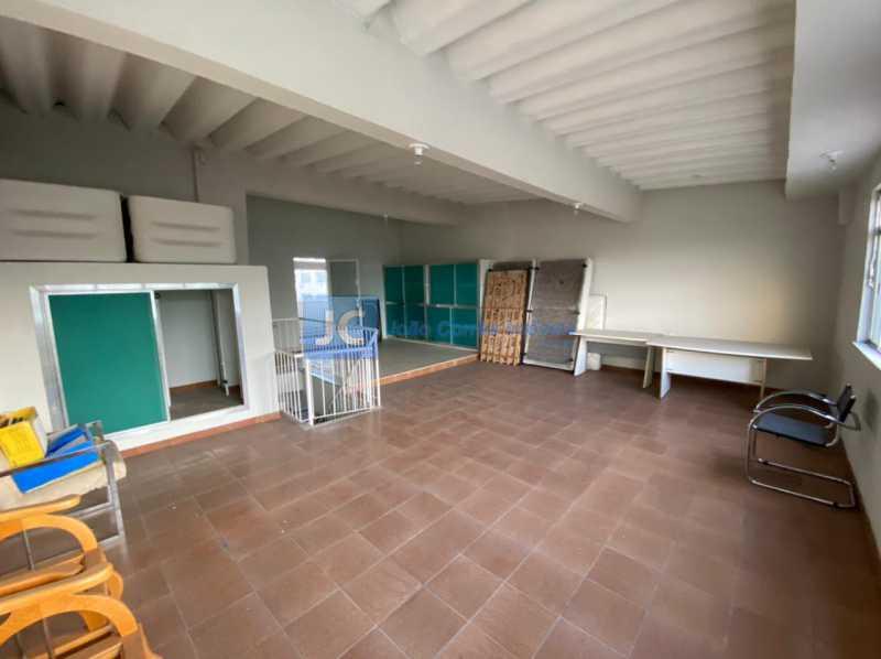 15 - Apartamento à venda Rua Manuel Fontenele,Higienópolis, Rio de Janeiro - R$ 255.000 - CBAP20174 - 16