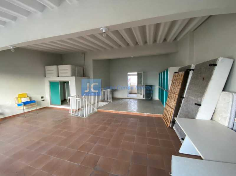 16 - Apartamento à venda Rua Manuel Fontenele,Higienópolis, Rio de Janeiro - R$ 255.000 - CBAP20174 - 17