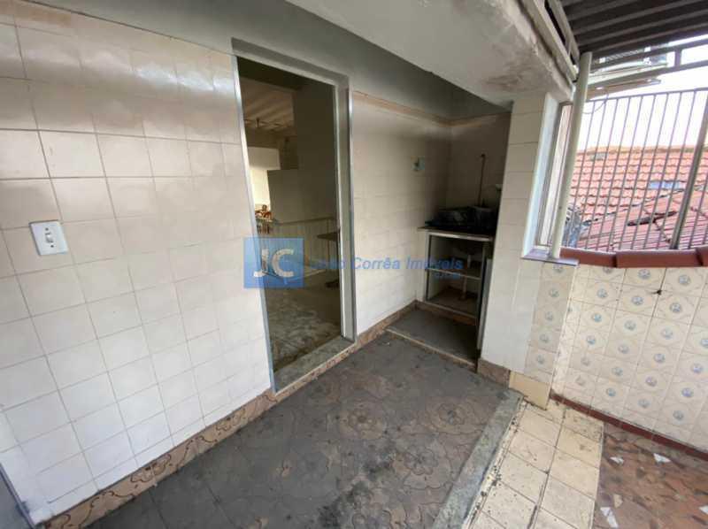 18 - Apartamento à venda Rua Manuel Fontenele,Higienópolis, Rio de Janeiro - R$ 255.000 - CBAP20174 - 19