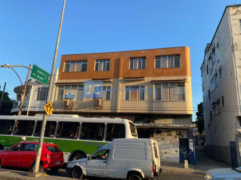 19 - Apartamento à venda Rua Manuel Fontenele,Higienópolis, Rio de Janeiro - R$ 255.000 - CBAP20174 - 20