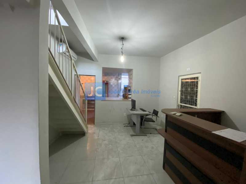 20 - Apartamento à venda Rua Manuel Fontenele,Higienópolis, Rio de Janeiro - R$ 255.000 - CBAP20174 - 21