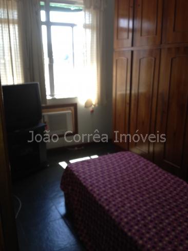 06 - Apartamento à venda Rua Barão do Bom Retiro,Engenho Novo, Rio de Janeiro - R$ 245.000 - CBAP20022 - 8