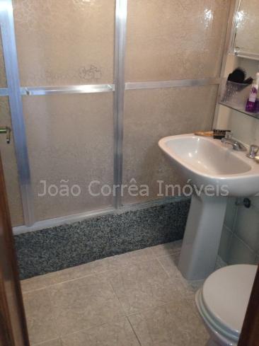 07 - Apartamento à venda Rua Barão do Bom Retiro,Engenho Novo, Rio de Janeiro - R$ 245.000 - CBAP20022 - 9