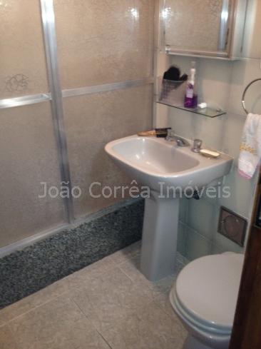 08 - Apartamento à venda Rua Barão do Bom Retiro,Engenho Novo, Rio de Janeiro - R$ 245.000 - CBAP20022 - 10