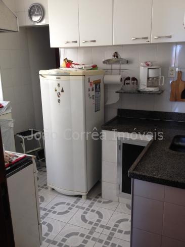 09 - Apartamento à venda Rua Barão do Bom Retiro,Engenho Novo, Rio de Janeiro - R$ 245.000 - CBAP20022 - 11