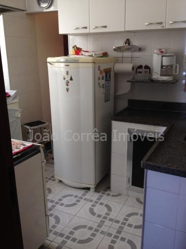 010 - Apartamento à venda Rua Barão do Bom Retiro,Engenho Novo, Rio de Janeiro - R$ 245.000 - CBAP20022 - 12