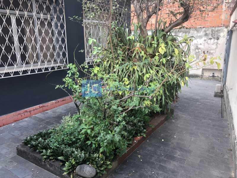 01 - Casa à venda Avenida Dom Hélder Câmara,Pilares, Rio de Janeiro - R$ 1.000.000 - CBCA50002 - 1