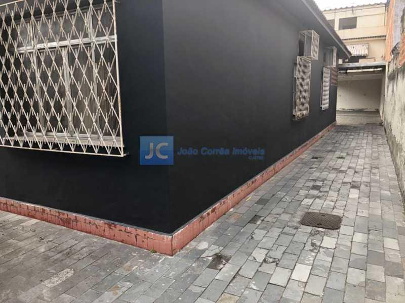 02 - Casa à venda Avenida Dom Hélder Câmara,Pilares, Rio de Janeiro - R$ 1.000.000 - CBCA50002 - 3