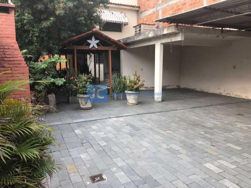 03 - Casa à venda Avenida Dom Hélder Câmara,Pilares, Rio de Janeiro - R$ 1.000.000 - CBCA50002 - 4