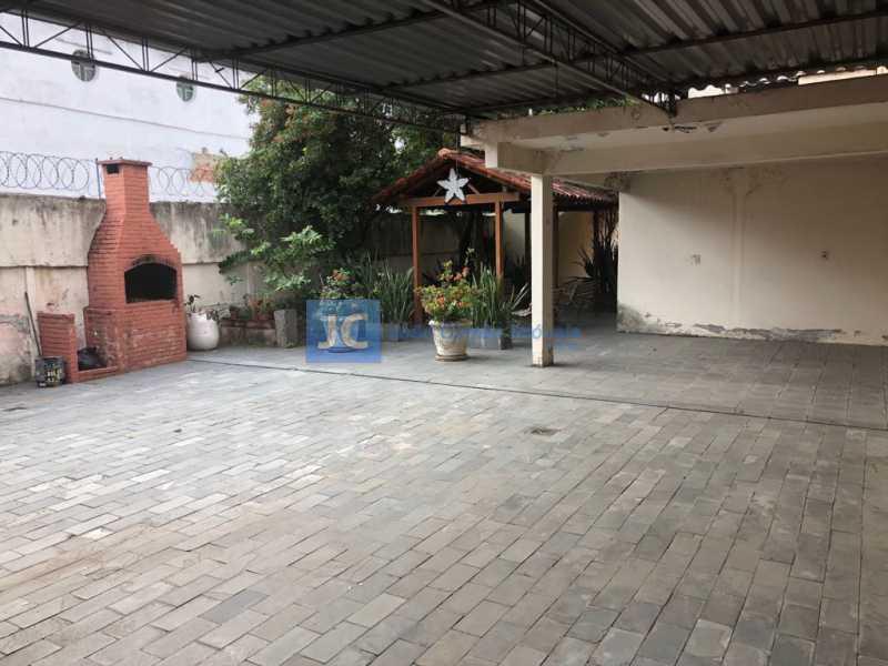 04 - Casa à venda Avenida Dom Hélder Câmara,Pilares, Rio de Janeiro - R$ 1.000.000 - CBCA50002 - 5
