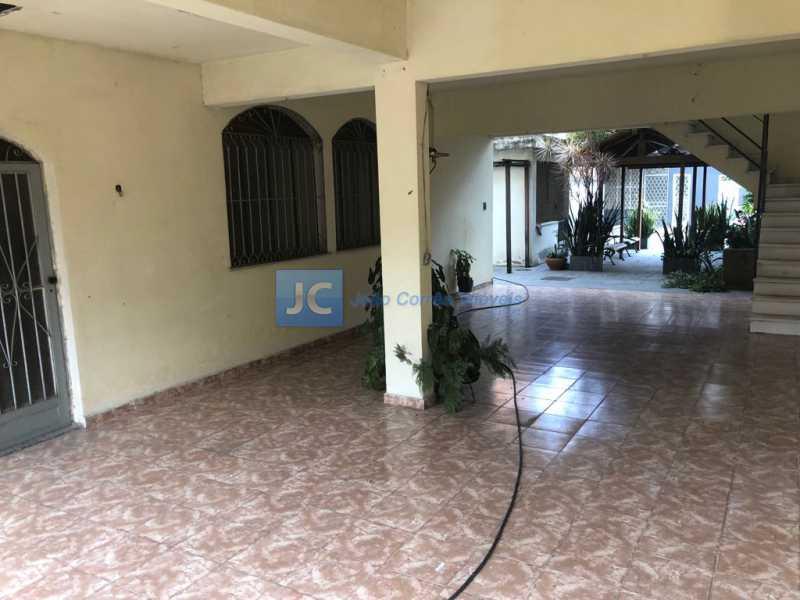 05 - Casa à venda Avenida Dom Hélder Câmara,Pilares, Rio de Janeiro - R$ 1.000.000 - CBCA50002 - 6
