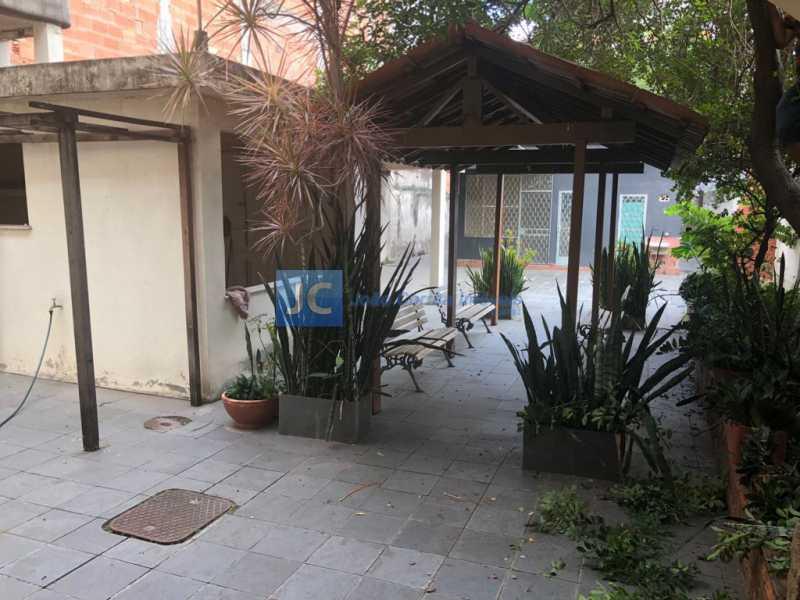 06 - Casa à venda Avenida Dom Hélder Câmara,Pilares, Rio de Janeiro - R$ 1.000.000 - CBCA50002 - 7