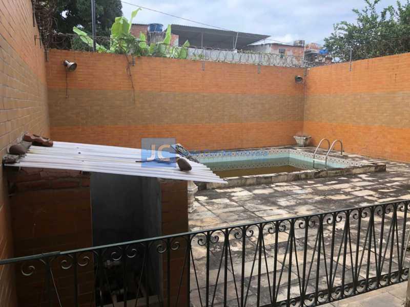07 - Casa à venda Avenida Dom Hélder Câmara,Pilares, Rio de Janeiro - R$ 1.000.000 - CBCA50002 - 8