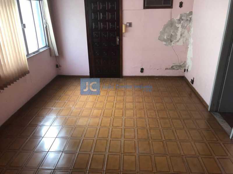 10 - Casa à venda Avenida Dom Hélder Câmara,Pilares, Rio de Janeiro - R$ 1.000.000 - CBCA50002 - 11