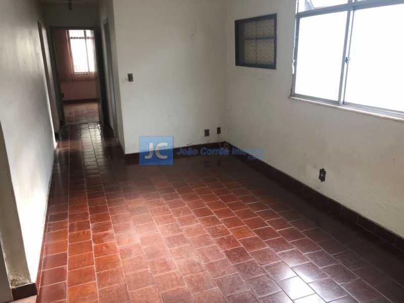 11 - Casa à venda Avenida Dom Hélder Câmara,Pilares, Rio de Janeiro - R$ 1.000.000 - CBCA50002 - 12
