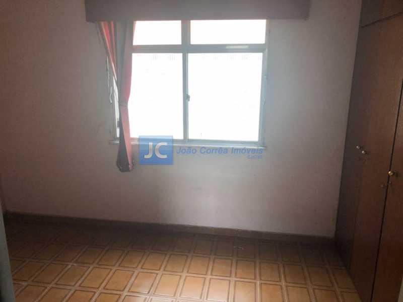 12 - Casa à venda Avenida Dom Hélder Câmara,Pilares, Rio de Janeiro - R$ 1.000.000 - CBCA50002 - 13