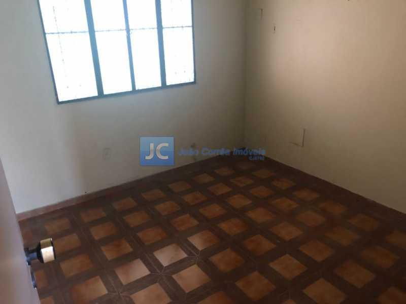 13 - Casa à venda Avenida Dom Hélder Câmara,Pilares, Rio de Janeiro - R$ 1.000.000 - CBCA50002 - 14