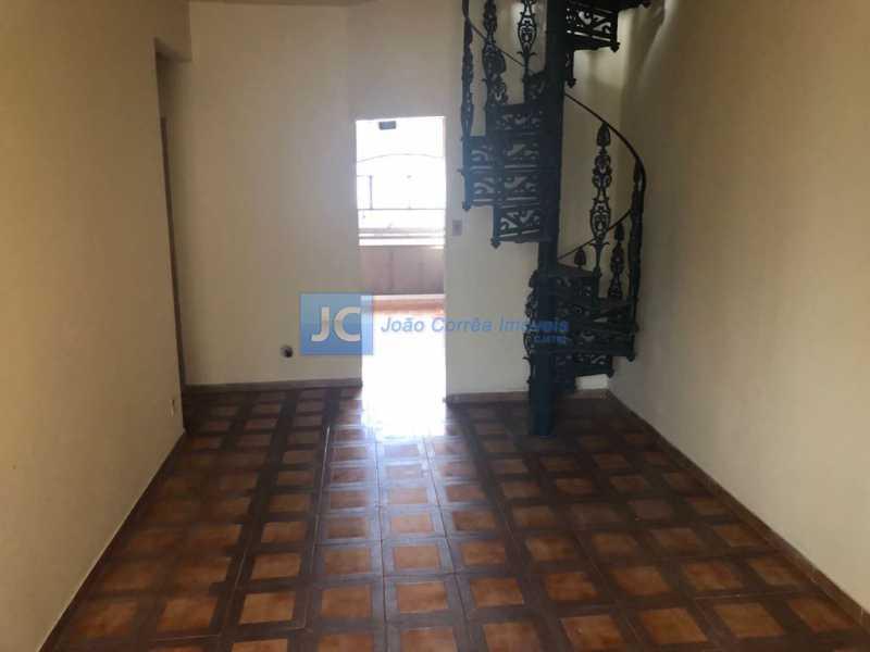 16 - Casa à venda Avenida Dom Hélder Câmara,Pilares, Rio de Janeiro - R$ 1.000.000 - CBCA50002 - 17