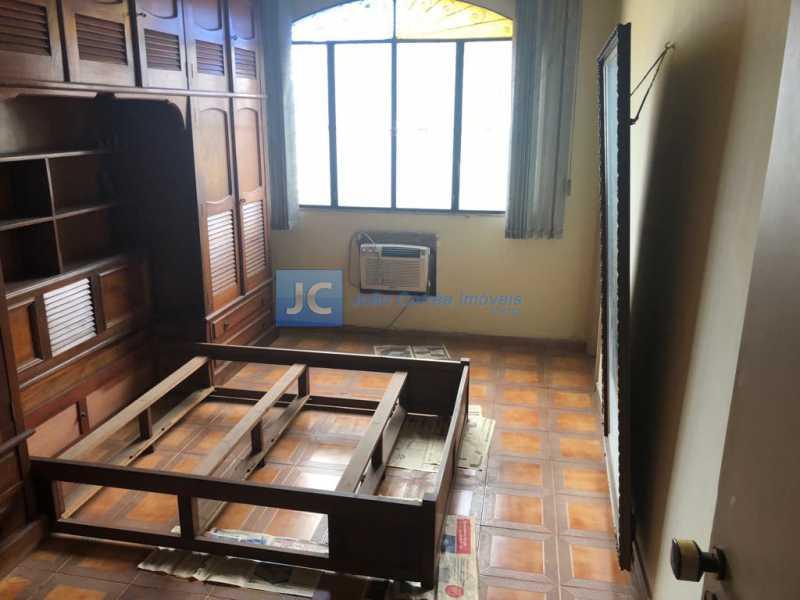 18 - Casa à venda Avenida Dom Hélder Câmara,Pilares, Rio de Janeiro - R$ 1.000.000 - CBCA50002 - 19