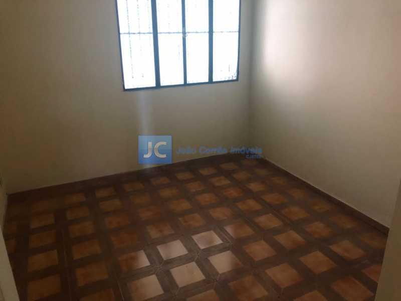 19 - Casa à venda Avenida Dom Hélder Câmara,Pilares, Rio de Janeiro - R$ 1.000.000 - CBCA50002 - 20