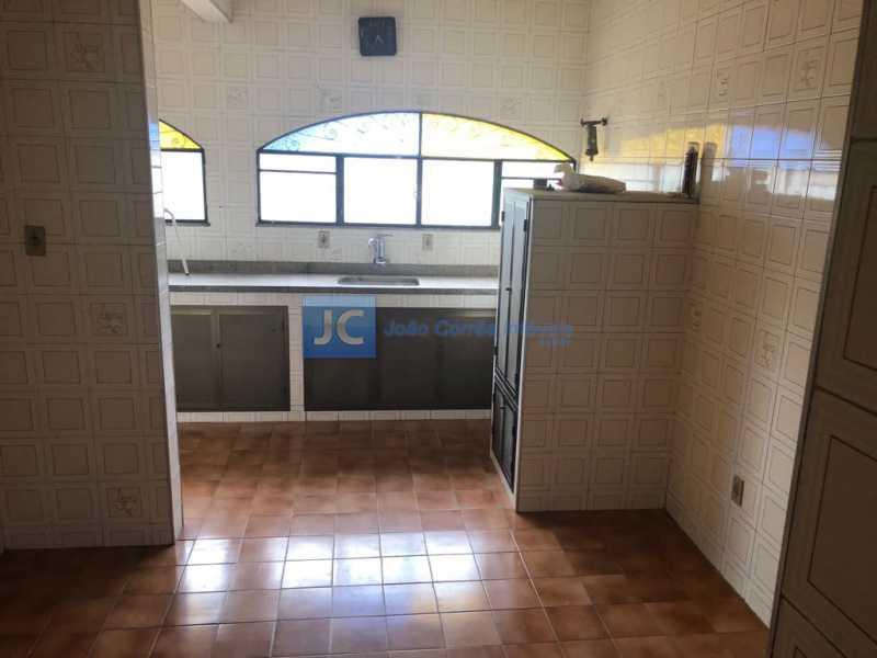 20 - Casa à venda Avenida Dom Hélder Câmara,Pilares, Rio de Janeiro - R$ 1.000.000 - CBCA50002 - 21