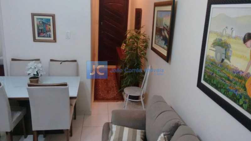 02 - Apartamento À VENDA, Cachambi, Rio de Janeiro, RJ - CBAP20195 - 3