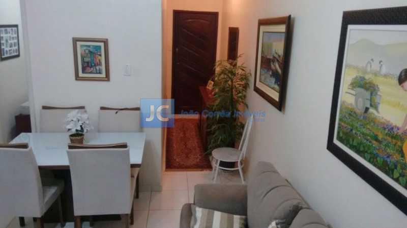 03 - Apartamento À VENDA, Cachambi, Rio de Janeiro, RJ - CBAP20195 - 4