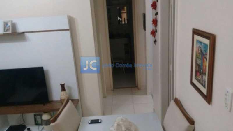 04 - Apartamento À VENDA, Cachambi, Rio de Janeiro, RJ - CBAP20195 - 5