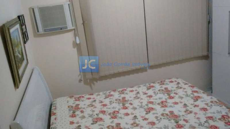 05 - Apartamento À VENDA, Cachambi, Rio de Janeiro, RJ - CBAP20195 - 6