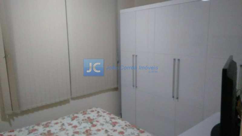 06 - Apartamento À VENDA, Cachambi, Rio de Janeiro, RJ - CBAP20195 - 7