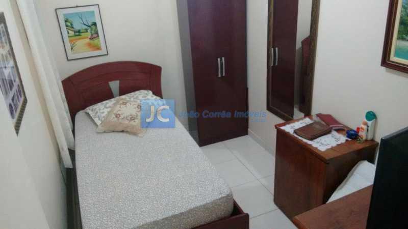 07 - Apartamento À VENDA, Cachambi, Rio de Janeiro, RJ - CBAP20195 - 8