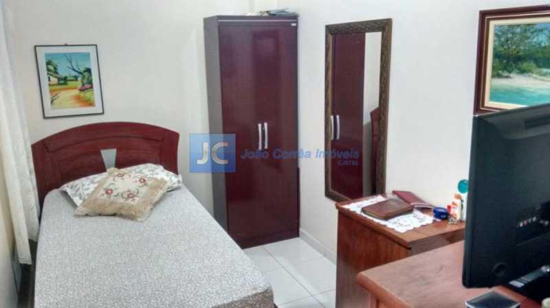 08 - Apartamento À VENDA, Cachambi, Rio de Janeiro, RJ - CBAP20195 - 9