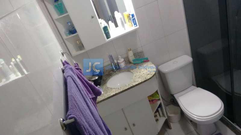 09 - Apartamento À VENDA, Cachambi, Rio de Janeiro, RJ - CBAP20195 - 10
