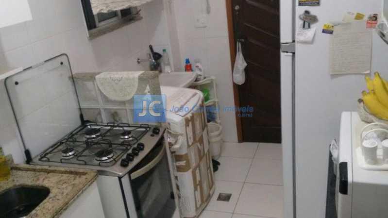 11 - Apartamento À VENDA, Cachambi, Rio de Janeiro, RJ - CBAP20195 - 12