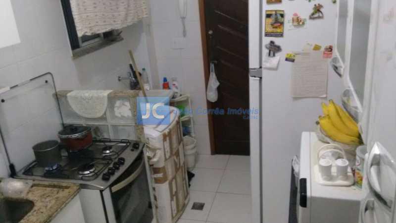 12 - Apartamento À VENDA, Cachambi, Rio de Janeiro, RJ - CBAP20195 - 13