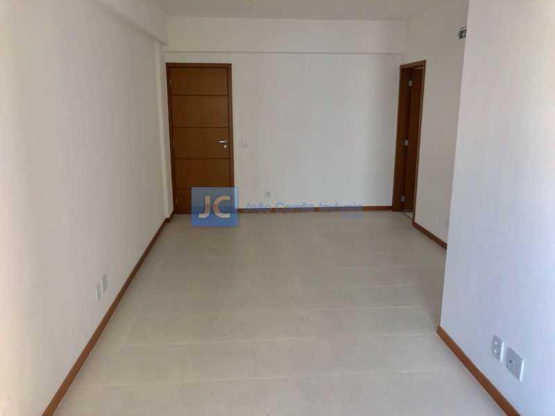 05 - Apartamento À VENDA, Méier, Rio de Janeiro, RJ - CBAP20210 - 6