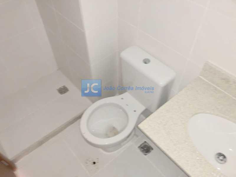 12 - Apartamento À VENDA, Méier, Rio de Janeiro, RJ - CBAP20210 - 13