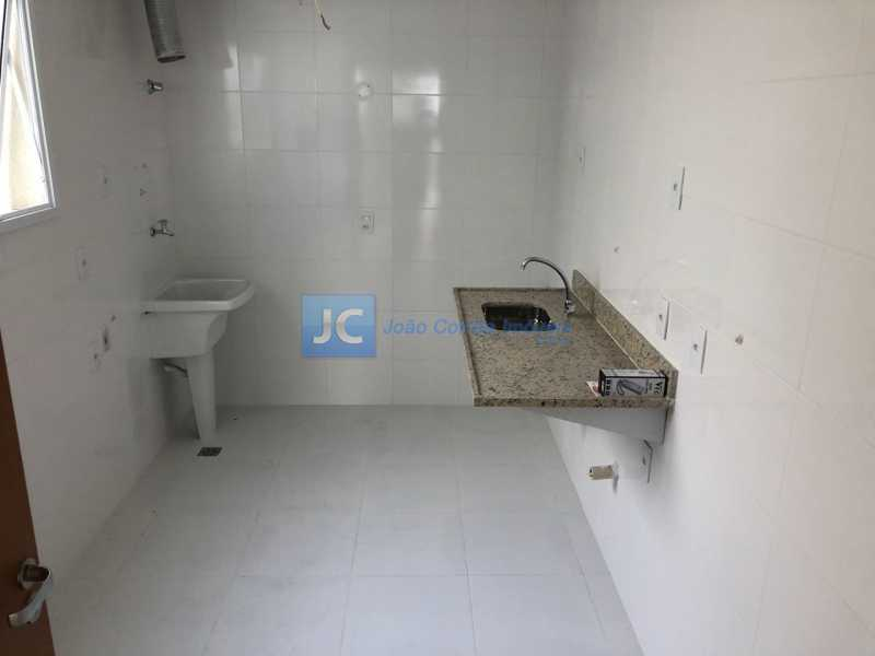 21 - Apartamento À VENDA, Méier, Rio de Janeiro, RJ - CBAP20210 - 12