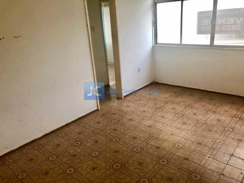 01 - Apartamento À Venda - Cachambi - Rio de Janeiro - RJ - CBAP30104 - 1
