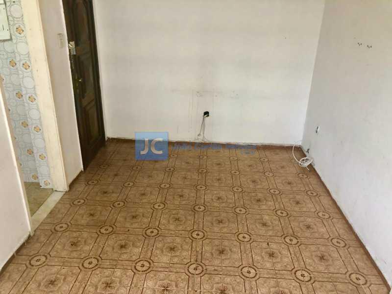 02 - Apartamento À Venda - Cachambi - Rio de Janeiro - RJ - CBAP30104 - 3