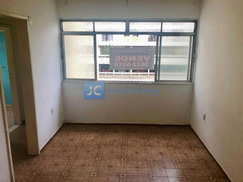 03 - Apartamento À Venda - Cachambi - Rio de Janeiro - RJ - CBAP30104 - 4