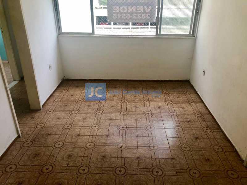 04 - Apartamento À Venda - Cachambi - Rio de Janeiro - RJ - CBAP30104 - 5