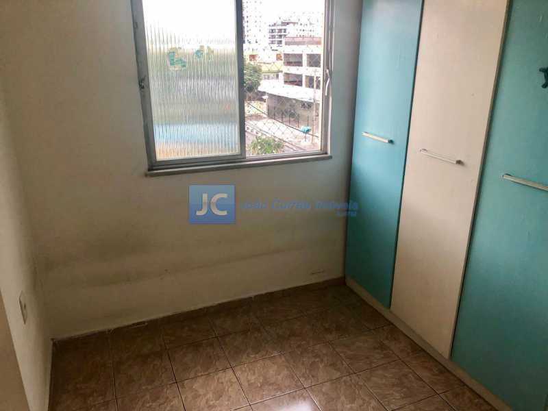 05 - Apartamento À Venda - Cachambi - Rio de Janeiro - RJ - CBAP30104 - 6