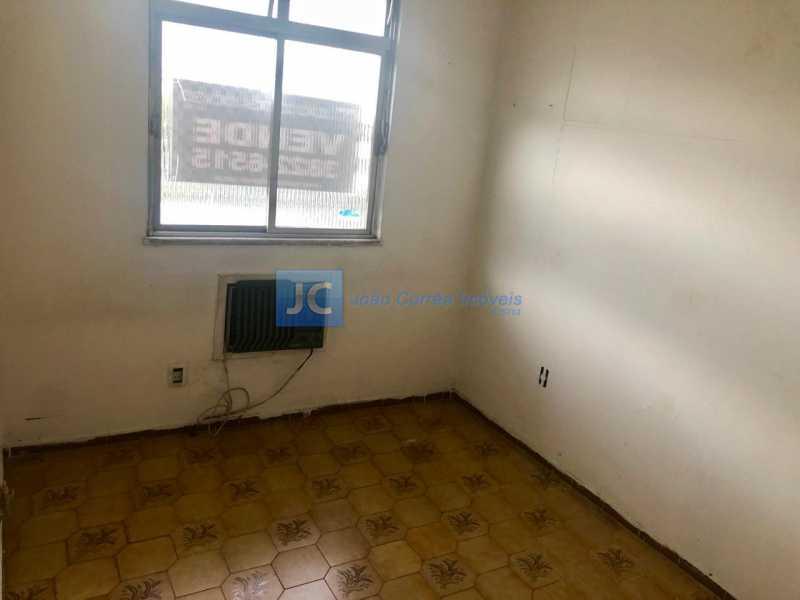 06 - Apartamento À Venda - Cachambi - Rio de Janeiro - RJ - CBAP30104 - 7