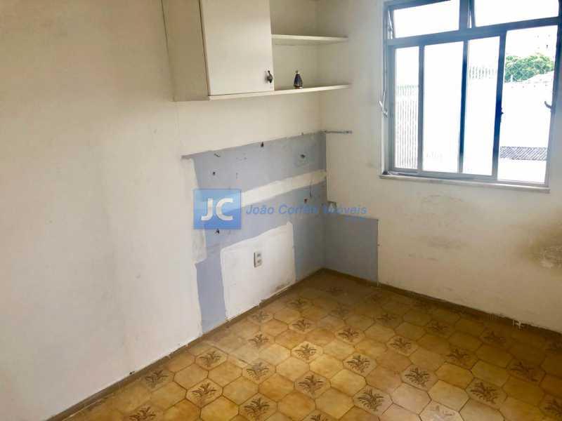 08 - Apartamento À Venda - Cachambi - Rio de Janeiro - RJ - CBAP30104 - 8
