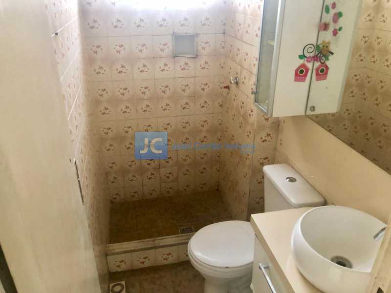 10 - Apartamento À Venda - Cachambi - Rio de Janeiro - RJ - CBAP30104 - 10