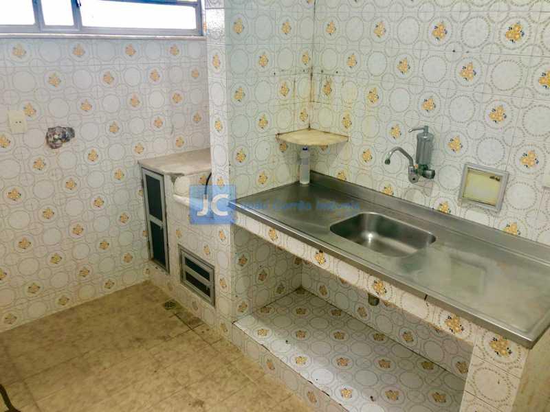 11 - Apartamento À Venda - Cachambi - Rio de Janeiro - RJ - CBAP30104 - 11