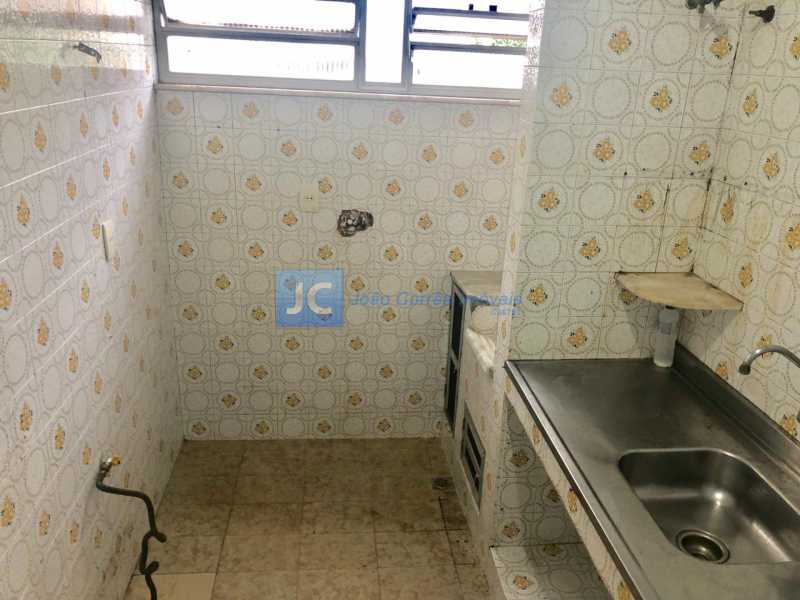 12 - Apartamento À Venda - Cachambi - Rio de Janeiro - RJ - CBAP30104 - 12