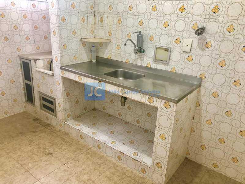 13 - Apartamento À Venda - Cachambi - Rio de Janeiro - RJ - CBAP30104 - 13