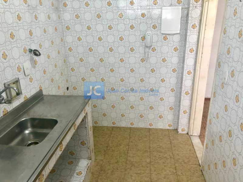 15 - Apartamento À Venda - Cachambi - Rio de Janeiro - RJ - CBAP30104 - 15